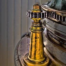 Finn Olav Olsen - Old Lighthouse gears