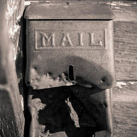 Nathan Hillis - Old Mail Box
