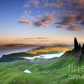 Mariusz Czajkowski -  SCOTLAND Old Man of Storr Isle of Skye