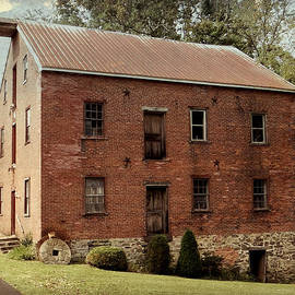 Brenda Conrad - Old Mill