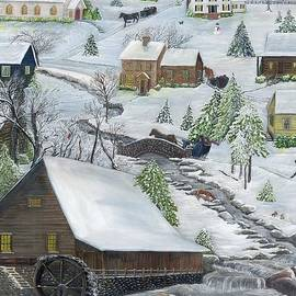 Linda Clark - Old Mill Village