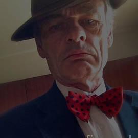 Andrzej Goszcz  - Old Movie Stars still alive . Self-portrait. view recent  Viewed 199 Times . .