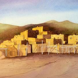 Scott Persons - Old Pueblo