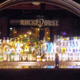 Kelly Awad - Old Rock House Bar