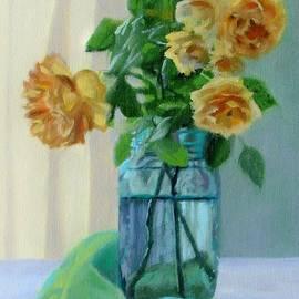 Bonnie Mason - Old Roses