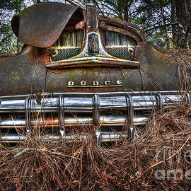 Ken Johnson - Old Rusty Dodge