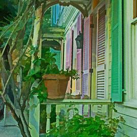 Larry Bishop - Old Savannah Porch