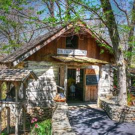 John Straton - Old School House
