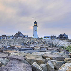Dan Myers - Old Scituate Light