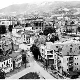 Norman Gabitzsch - Old Skopje
