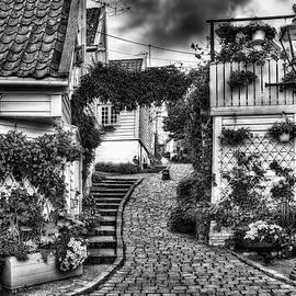 Erik Brede - Old Stavanger Part I