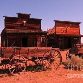 John Malone - Old Trail Town
