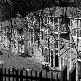 David Vale - Old Villas