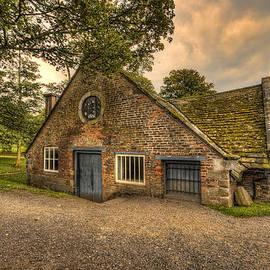 Darren Wilkes - Olde Mill House