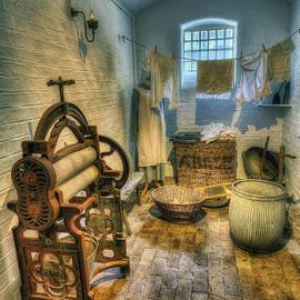 Ian Mitchell - Olde Wash Room