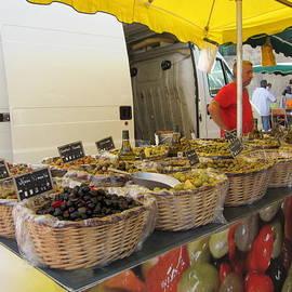 Pema Hou - Olives for Sale