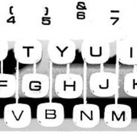 Gina Dsgn - Olivetti keyboard buttons