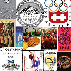 M and L Creations - Olympic Memories