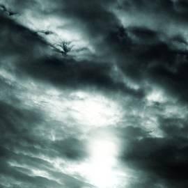 Kathleen Illes - Ominous Skies