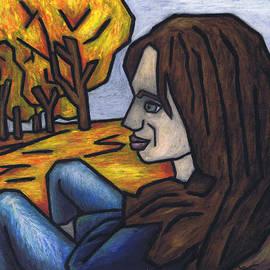 Kamil Swiatek - On A Warm Autumn Day