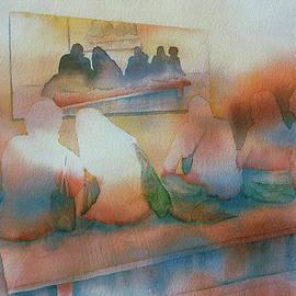 Thomas Habermann - On exhibition