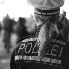 Miguel Winterpacht - Police On Patrol