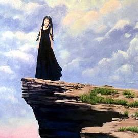 Anne Gardner - On the edge of marvellous
