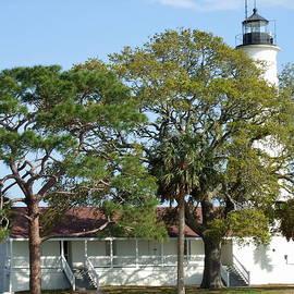Susan Wyman - On the Florida Coast