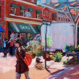 Bonnie Mason - On the Market