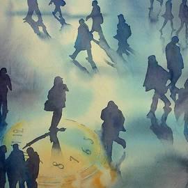 Thomas Habermann - On The Move 4
