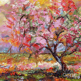 Ginette Callaway - On The Way To Grandma There Is A Tree I Love Spring