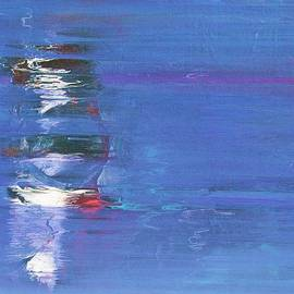 Charlotte Nunn - On Walden Pond