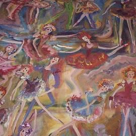 Judith Desrosiers - One night only