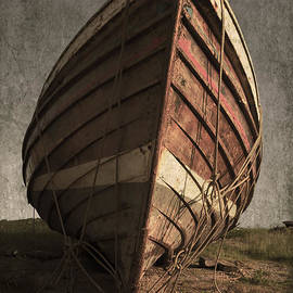 Svetlana Sewell - One Proud Boat
