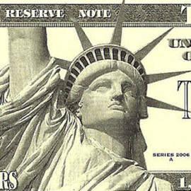 Charles Robinson - One Trillion Dollar Bill