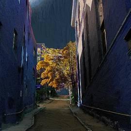 RC deWinter - One Way Street
