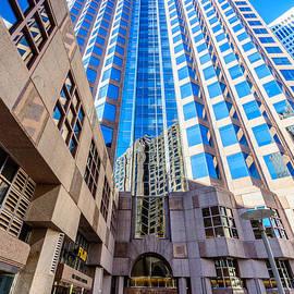 Randy Scherkenbach - One Wells Fargo Center