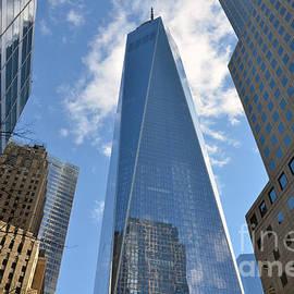 RicardMN Photography - One World Trade Center