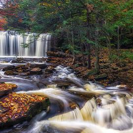Mark Papke - Oneida Falls