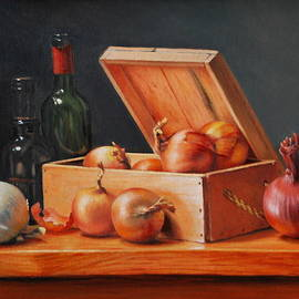 Dan Petrov - Onion Box