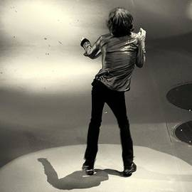 Sue Rosen - Only rock n roll