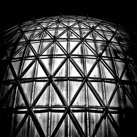 Brian Carson - Ontario Place Cinesphere 5 Toronto Canada
