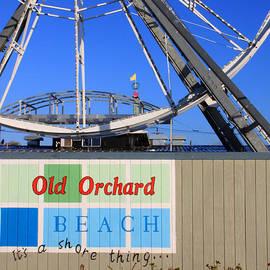OOB- Its A Shore Wheel