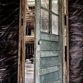 Caitlyn  Grasso - Open Door