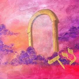 Eliene  Nunes - Open Doors