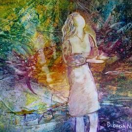 Deborah Nell - Open Heaven