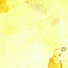 Michelle R Sparks - Open Heaven