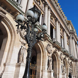 Alex Cassels - Opera Garnier in Paris