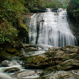 Odell Garrison - Opossum Creek Falls