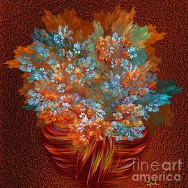 Giada Rossi - Optimistic art - A gift of joy by RGiada